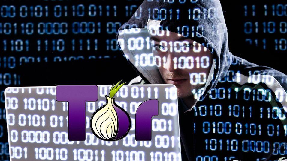Nå blir det anonyme Tor-nettverket angrepet