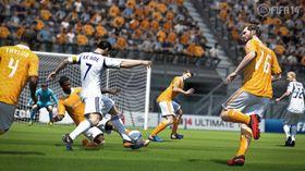 Snart kan du velje å betale månadspris for å spele FIFA.