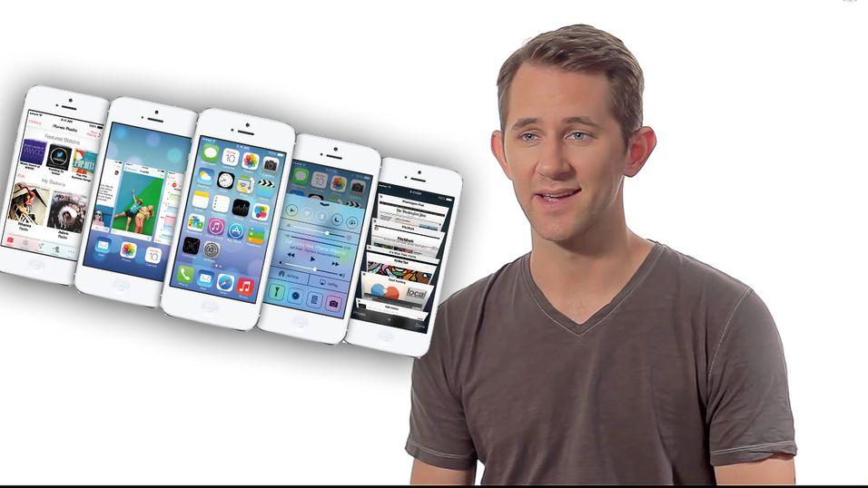 Slik vil Apple annonsere den nye iPhonen