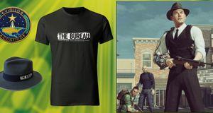 Vinn en unik The Bureau: XCOM-pakke