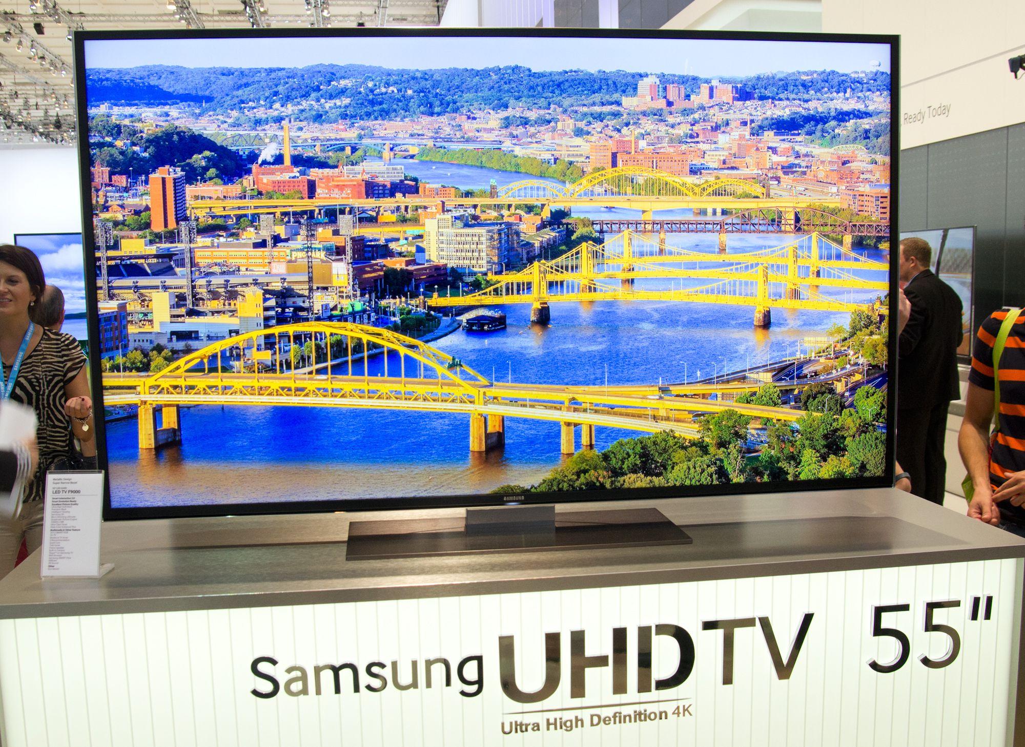Velsete Her er de «rimelige» 4K-TV-ene - Tek.no HZ-32