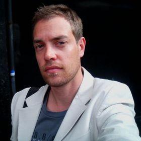 Andreas Sollund.