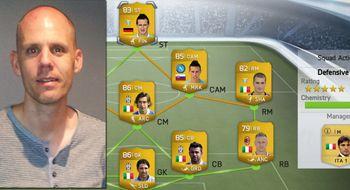 – Visjonen er å få alle FIFA-spillere innom Ultimate Team