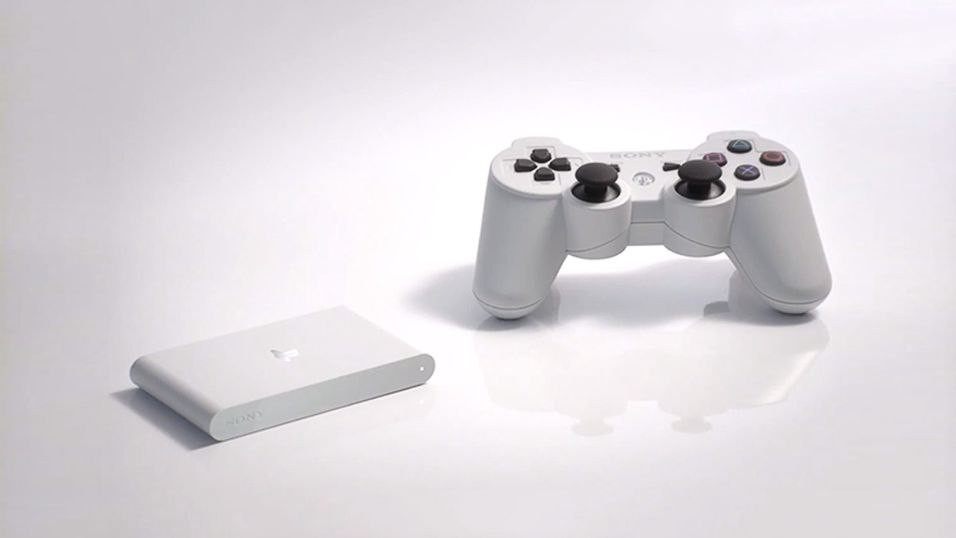 Sony går i strupen på Apple