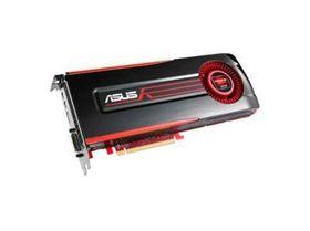 Asus Radeon HD 7970.
