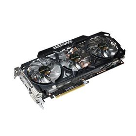 Gigabyte GeForce GTX 770 2GB Windforce 3X.