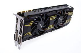 PNY XLR8 GeForce GTX 770 OC.