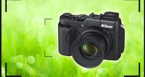 Nikon gir P-serien søkeren tilbake