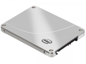 Intel 530 Series SSD 240GB