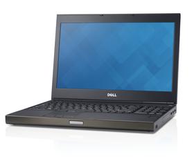 Dell Precision M4800.