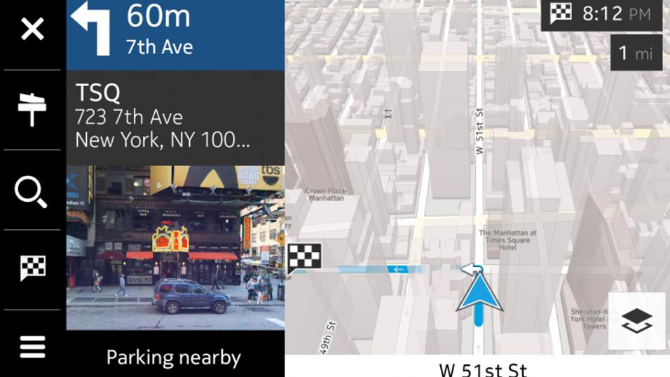 Nokias interaktive karttjeneste HERE inngår stadig flere avtaler med bil- og bilutstyrsprodusenter.