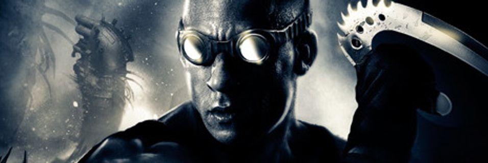 Nytt Riddick-spel er på veg