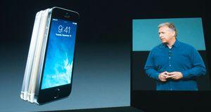Dette er nye iPhone 5S
