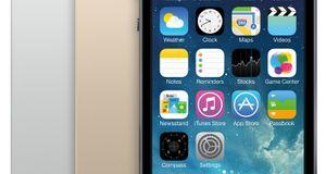 – Apple er klar for større iPhone-modeller