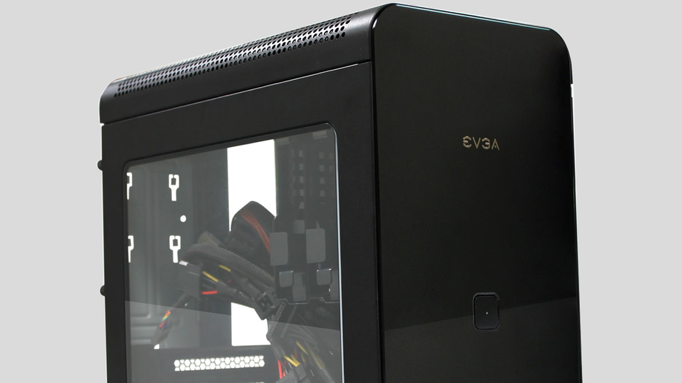 EVGA Hadron Air.