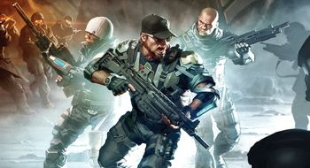 Test: Killzone: Mercenary