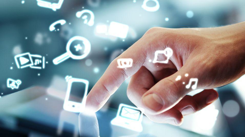 TEST: Apper til mobil og nettbrett