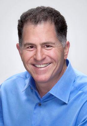 Michael Dell.