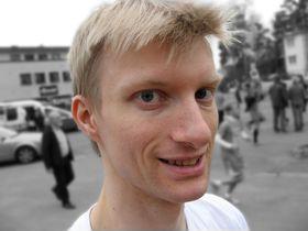 Gründer Geir Engdahl i SkyLib er bekreftet til årets AppWorks.