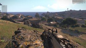 Arma-utviklar Bohemia Interactive vil vere til stade på PC-konferansen.