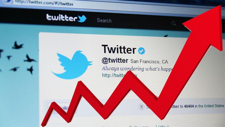 Twitter vil gå på børs