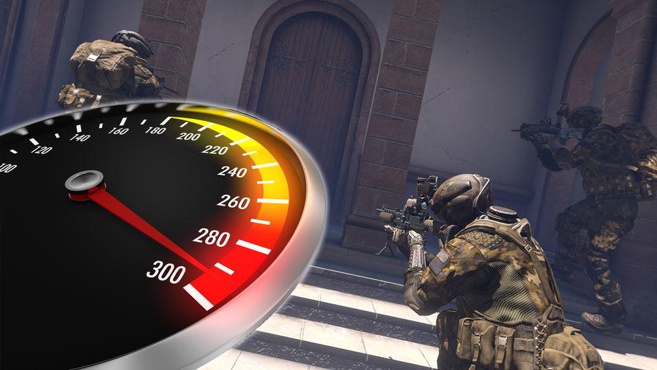 GUIDE: Slik får du rålekker grafikk i ArmA III