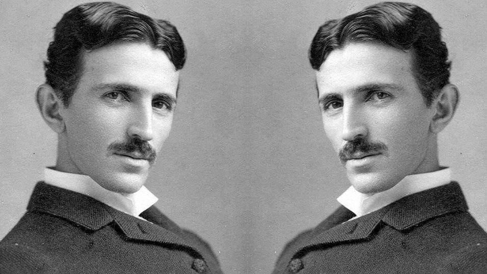 Hvem var Nikola Tesla egentlig?