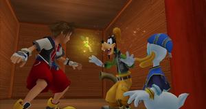 Kingdom Hearts 1.5 og 2.5 kommer til PlayStation 4