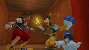 Kingdom Hearts 1.5 og 2.5 kommer til PlayStation 4
