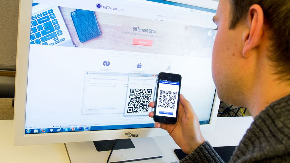 Ny BitTorrent-teknologi har nådd milepæl