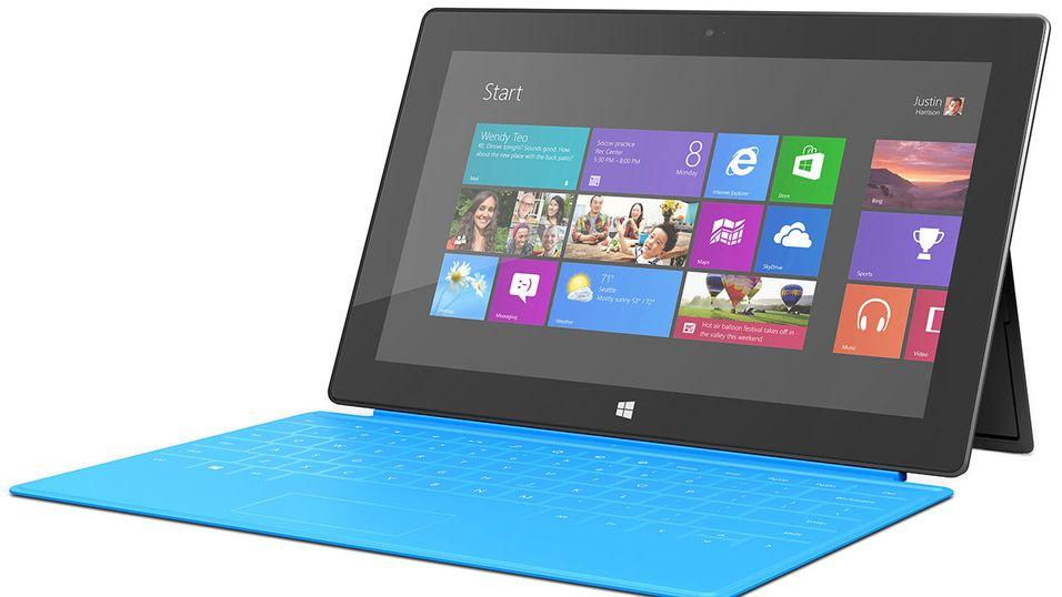Microsoft tilbyr pant for brukte iPad-er