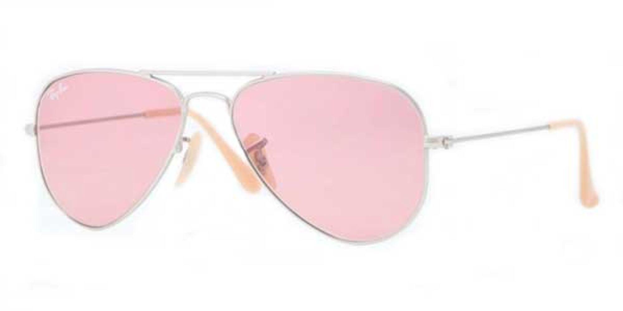 pink ray ban aviators  Pink Ray Bans Aviators - atlantabeadgallery