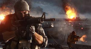 Battlefield 4 får betadato