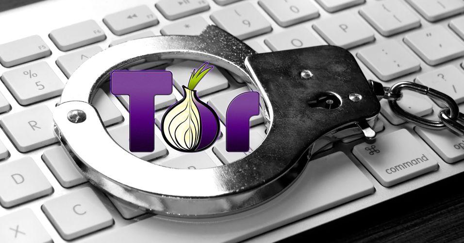 FBI innrømmer: Hadde kontroll på Tor-servere