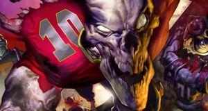 Amerikansk monsterfotball på Kickstarter
