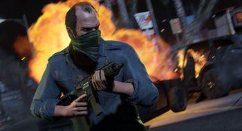 Grand Theft Auto V selger fremdeles ekstremt bra