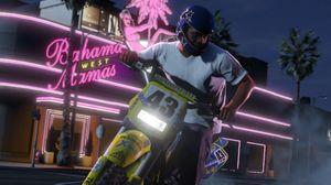 Det er ingen tvil om at Grand Theft Auto V er en favoritt hos mange.
