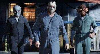 Grand Theft Auto V selger <i>fortsatt</i> godt