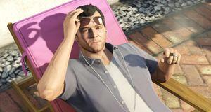 Grand Theft Auto V sørget for rekordår hos utgiveren