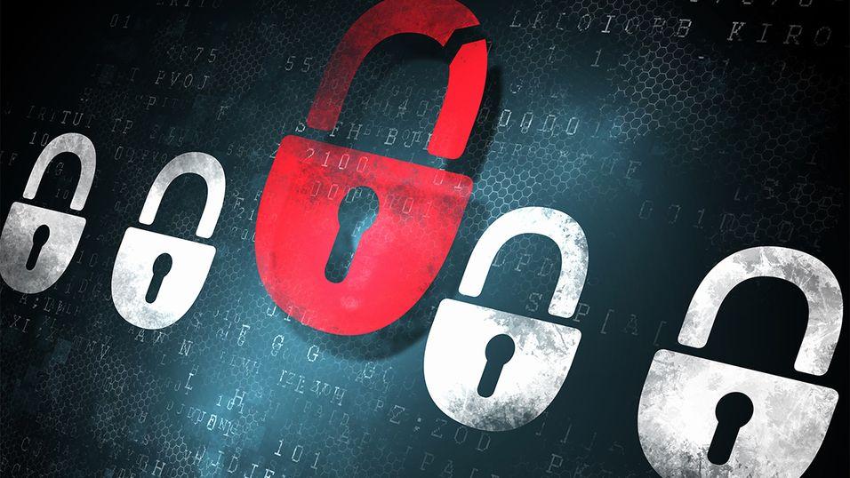 Microsoft hjalp FBI med å bryte krypteringsnøkler