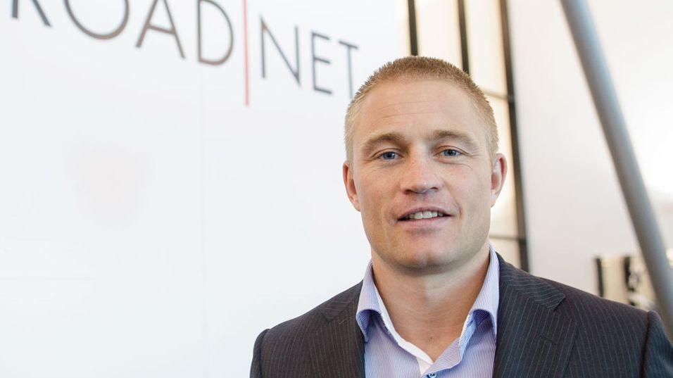 Kapitalfond kjøper Hafslund fibernett