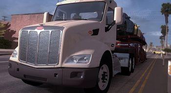 SCS bekrefter American Truck Simulator