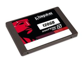 Kingston SSDNow V300 120 GB OEM.