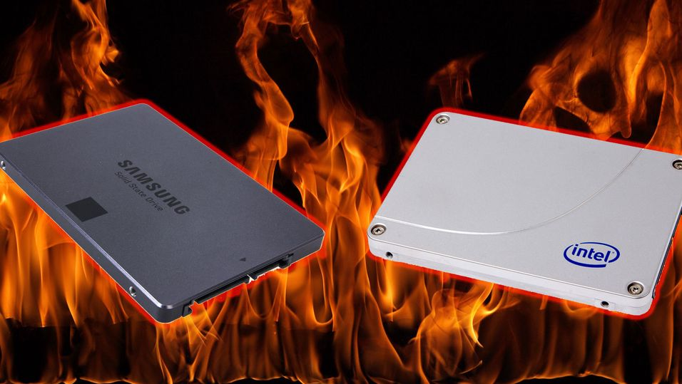 Her er de heteste SSD-ene akkurat nå