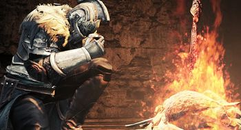 Dark Souls II får konsolldato