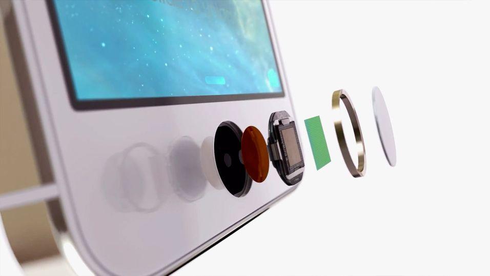 Nå skal iPhone 5S knekkes