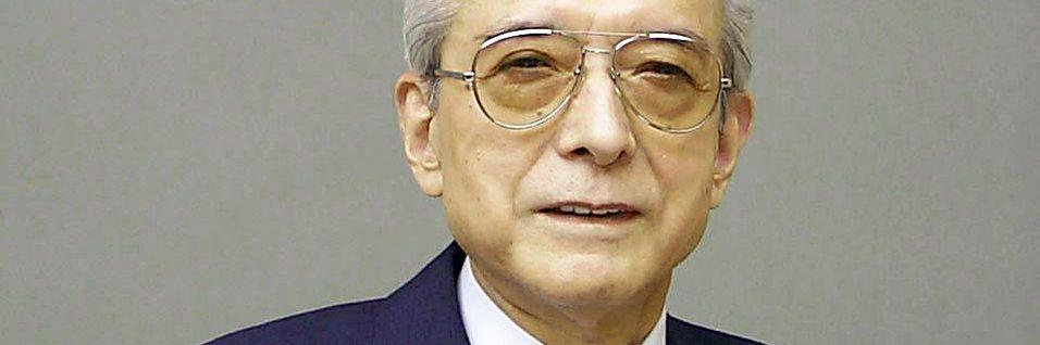 Nintendo-legenden Hiroshi Yamauchi er død