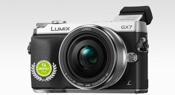 Test: Panasonic Lumix DMC-GX7