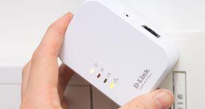 Test: D-Link PowerLine AV 500 Wireless N Mini Starter Kit – DHP-W311AV