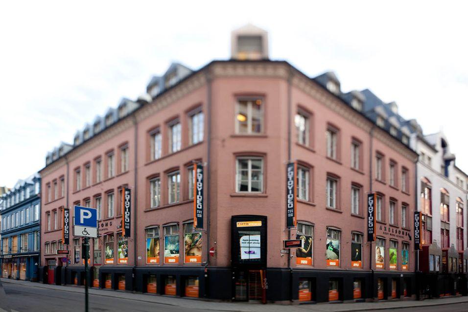 Fotomesse i Oslo